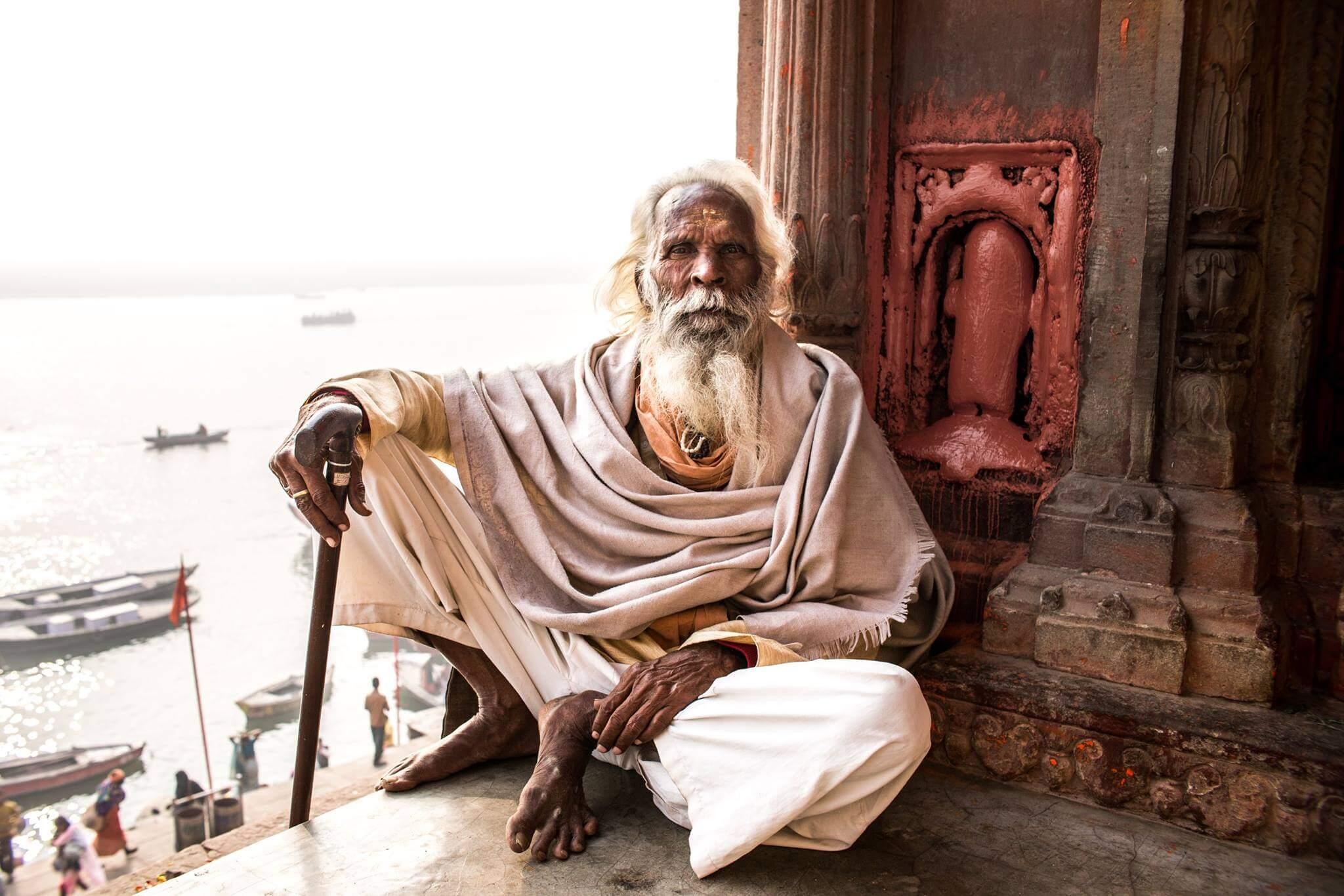 india varanasi photogrpahy