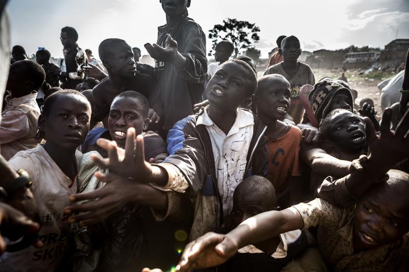 children of god uganda