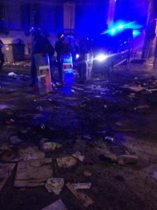 police mossos