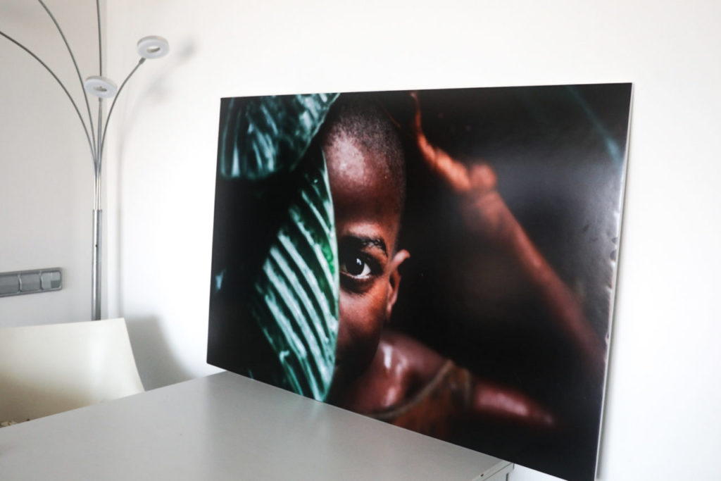 Why I print big photos and my walls are grateful for that