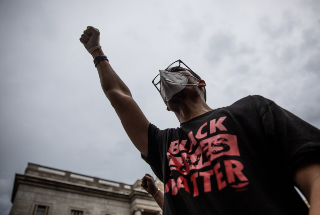 Gordon Parks. Documentando America racista