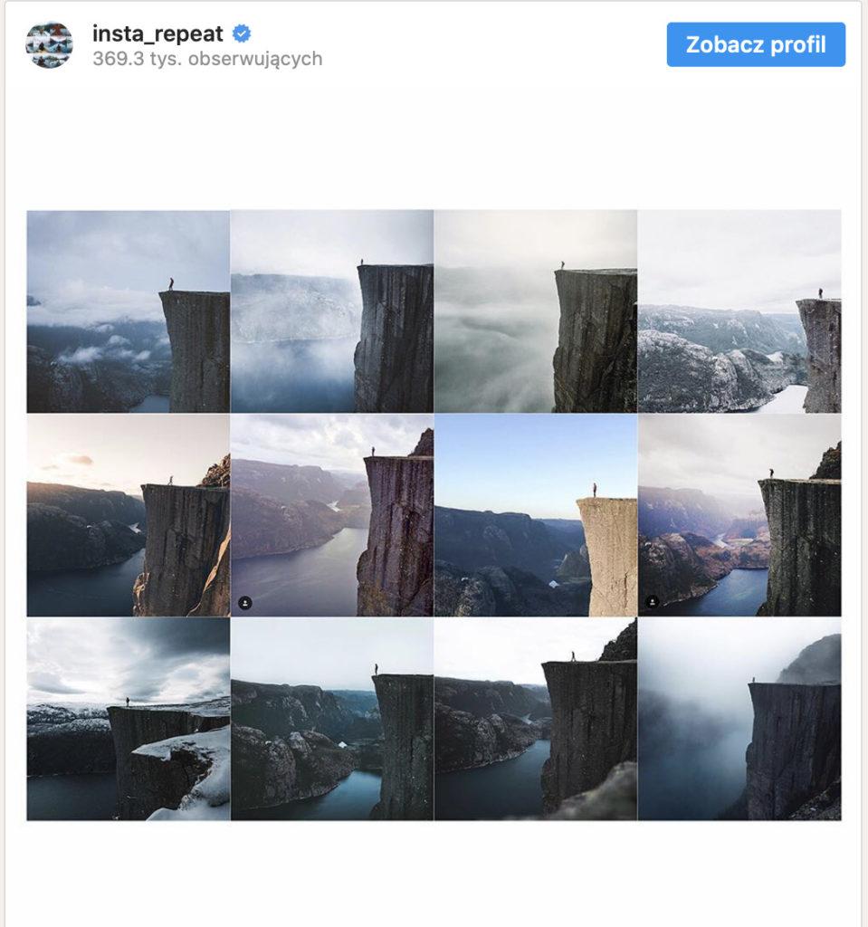 ¿Está arruinando Instagram la forma en que vemos el mundo?